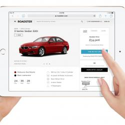 How To Buy A Car Online?