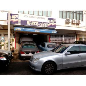 WEE TUN SUCCESS AUTO CARE