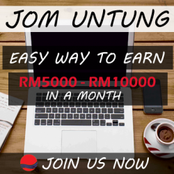Become A Partner & Earn Extra Income